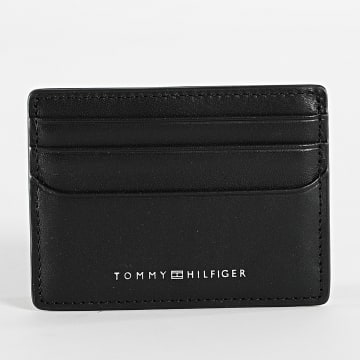 Tommy Hilfiger - Porte-cartes Metro CC Holder 7290 Noir