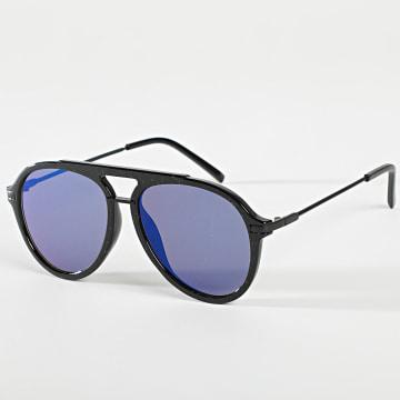Uniplay - Lunettes De Soleil 25653 Noir Bleu