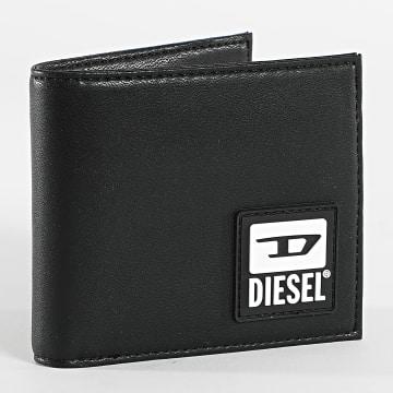 Diesel - Portefeuille X08000 Noir