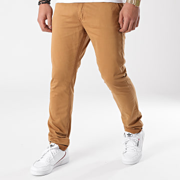 Redskins - Pantalon Chino Hello Tall Camel