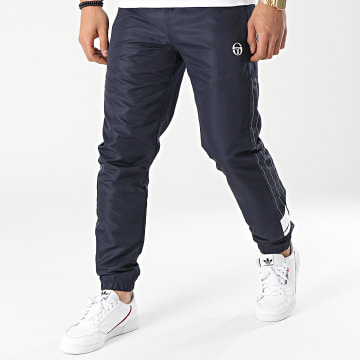 Sergio Tacchini - Pantalon Jogging Andres 39129 Bleu Marine
