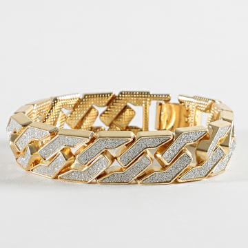Urban Classics - Bracelet TB2953 Doré