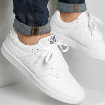 New Balance - Baskets 425 AM425WWW White