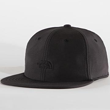 The North Face - Casquette Tech Norm Noir