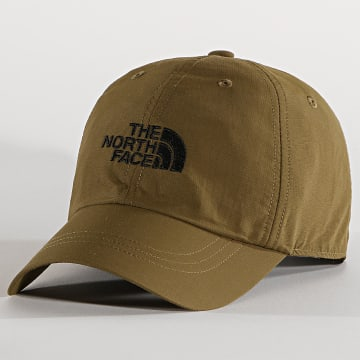 The North Face - Casquette Horizon Hat Vert Kaki