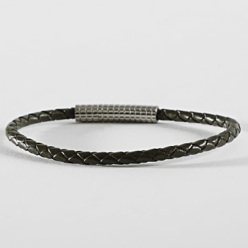 Black Needle - Bracelet BBN-429 Noir