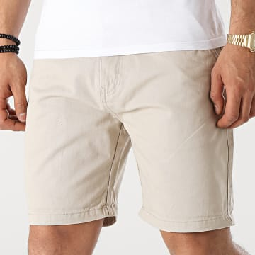 Brave Soul - Short Chino Smith Beige