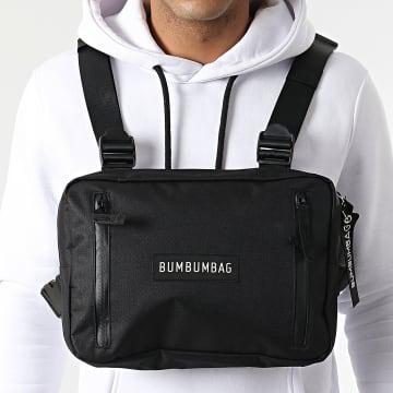 BumBumBag - Sac Poitrine Ice Bucket Noir