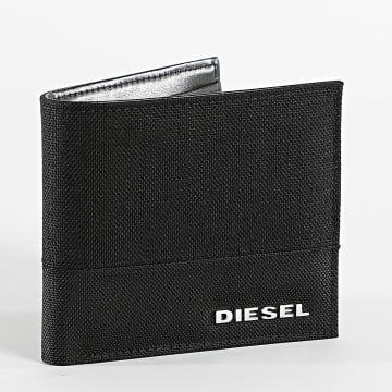 Diesel - Portefeuille X07731 Noir