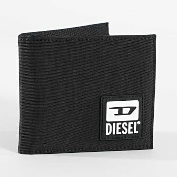 Diesel - Portefeuille X07758 Noir