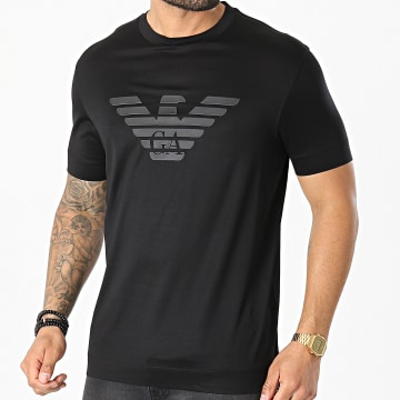Emporio Armani - Tee Shirt 3K1TAG-1JUVZ Noir
