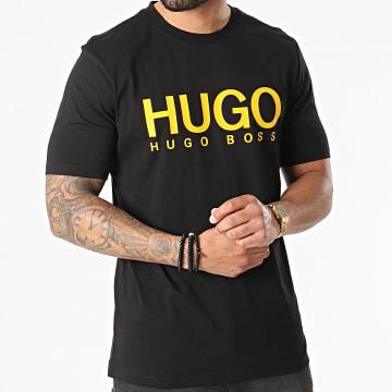 HUGO - Tee Shirt Dolive 212 50447980 Noir