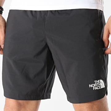 The North Face - Short Jogging A5598 Noir