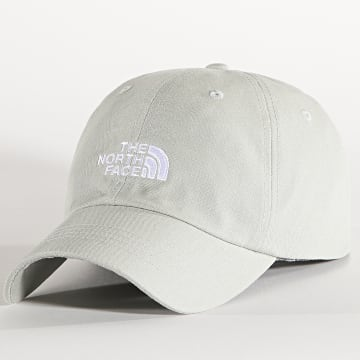 The North Face - Casquette Norm 3SH3 Gris