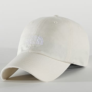 The North Face - Casquette Norm 3SH3 Beige