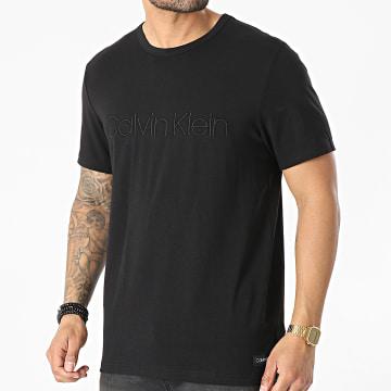 Calvin Klein - Tee Shirt NM2126E Noir