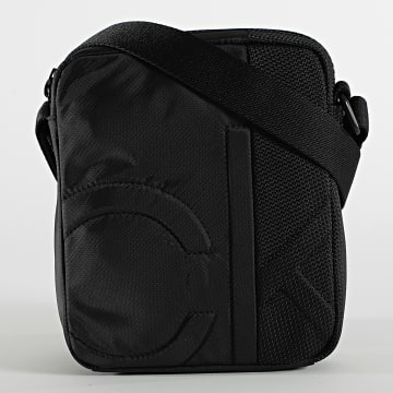 Calvin Klein - Sacoche Reporter S 6339 Noir