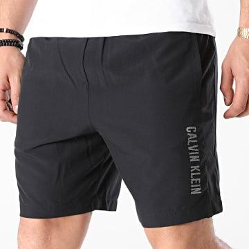 Calvin Klein - Short Jogging GMS1S854 Noir