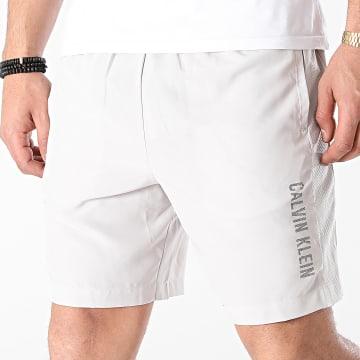 Calvin Klein - Short Jogging GMS1S854 Beige