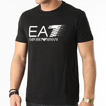 EA7 Emporio Armani - Tee Shirt 3KPT39-PJ02Z Noir