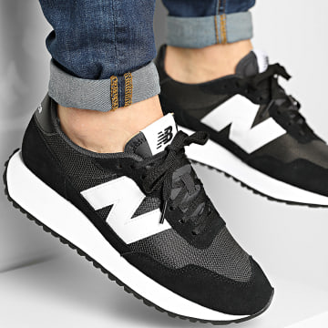 New Balance - Baskets 237 MS237CC Black