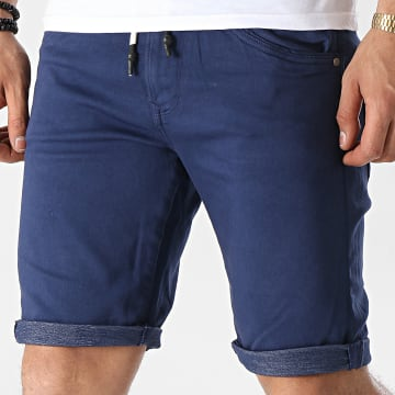 Pepe Jeans - Short Jogg Jean Jagger Bleu Marine