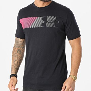 Under Armour - Tee Shirt 1329584 Noir