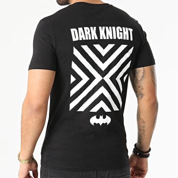 Batman - Tee Shirt Cross Noir