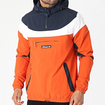 Ellesse - Veste Outdoor Capuche Romelo SHI04064 Orange