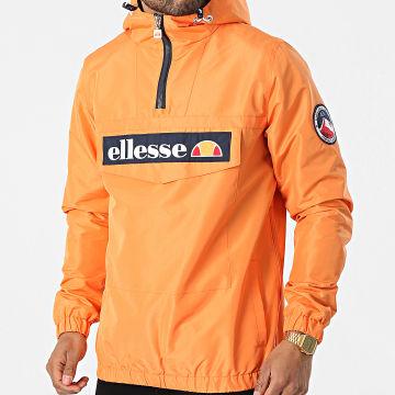 Ellesse - Veste Outdoor Capuche Mont 2 SHI06040 Orange