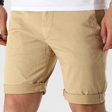 Pepe Jeans - Short Chino Queen PM800227C75 Beige