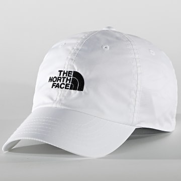 The North Face - Casquette 66 Classic Tech Blanc