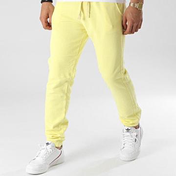 Uniplay - Pantalon Jogging UPP52 Jaune