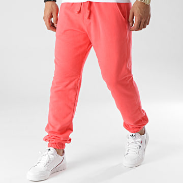 Uniplay - Pantalon Jogging UPP52 Rose Corail