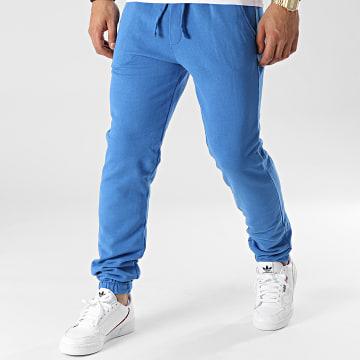 Uniplay - Pantalon Jogging UPP52 Bleu Roi