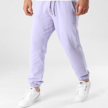 Uniplay - Pantalon Jogging UPP52 Lavande