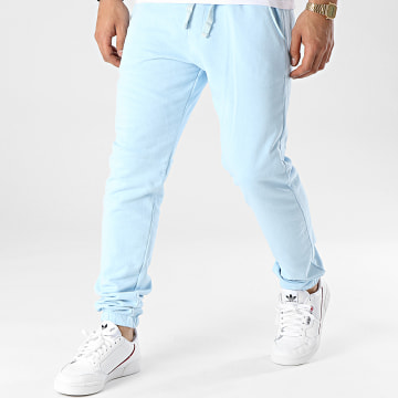 Uniplay - Pantalon Jogging UPP52 Bleu Clair