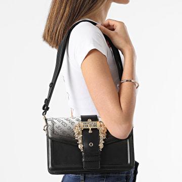 Versace Jeans Couture - Sac A Main Femme Linea F E1VWABF1 Blanc