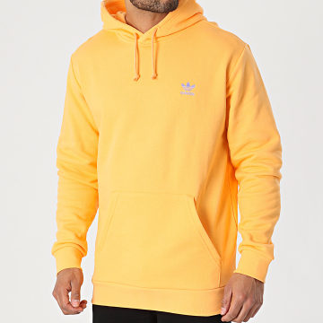 Adidas Originals - Sweat Capuche Essential GN3390 Orange