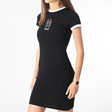 Ellesse - Robe Tee Shirt Femme Ninetta SGI11080 Noir