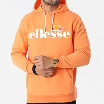 Ellesse - Sweat Capuche SHI07407 Orange
