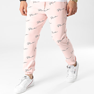 Uniplay - Pantalon Jogging UPP51 Rose