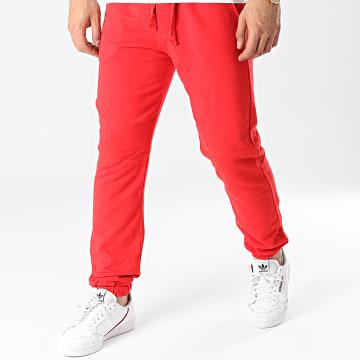 Uniplay - Pantalon Jogging UPP52 Rouge