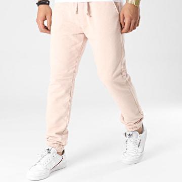 Uniplay - Pantalon Jogging UPP52 Rose Nude
