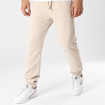 Uniplay - Pantalon Jogging UPP52 Beige