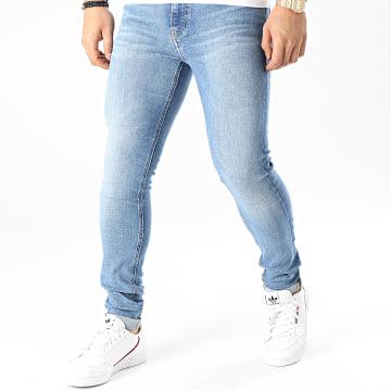 Calvin Klein - Jean Skinny 7793 Bleu Denim