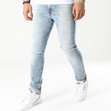 Calvin Klein - Jean Skinny 8244 Bleu Denim