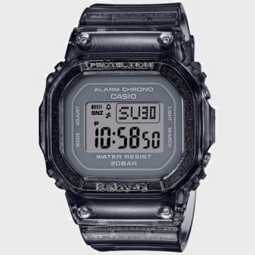 Casio - Montre Femme Baby-G BGD-560S-8ER Noir