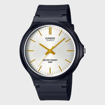 Casio - Montre Collection MW-240-7E3VEF Noir