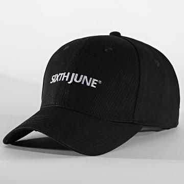 Sixth June - Casquette 22207 Noir
